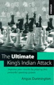 Cover of: The Ultimate King