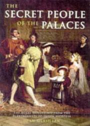 Cover of: The secret people of the palaces
