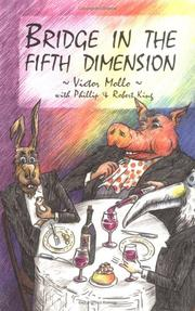 Cover of: Bridge In The Fifth Dimension