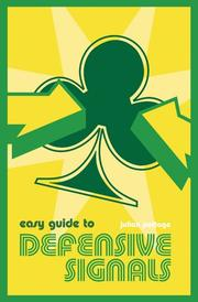 Cover of: Easy Guide to Defensive Signals