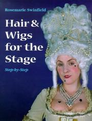 Hair and Wigs for the Stage (Stage & Costume)