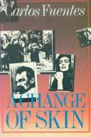 Cover of: A change of skin