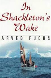 Cover of: In Shackleton's Wake (Sheridan House)