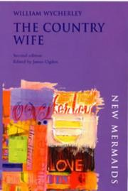 Cover of: Country Wife