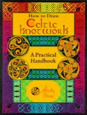 Cover of: How to draw Celtic knotwork