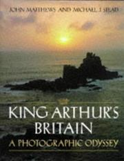 Cover of: King Arthur's Britain