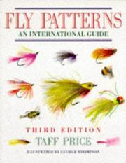 Cover of: Fly patterns