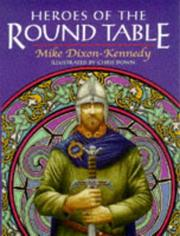 Cover of: Heroes of the Round Table