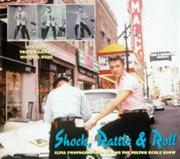 Cover of: Shock, rattle & roll |