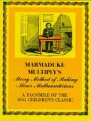 Cover of: Marmaduke Multiply
