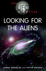 Looking for the Aliens (The UFO Files)