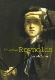 Cover of: Joshua Reynolds