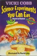 Cover of: Science Experiments You Can Eat