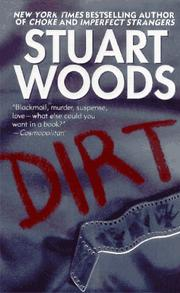 Cover of: Dirt: A Novel