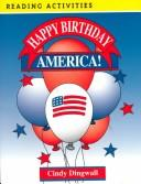 Cover of: Happy birthday, America!