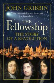 Cover of: The Fellowship