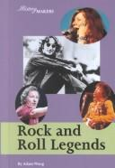 Cover of: Rock and roll legends