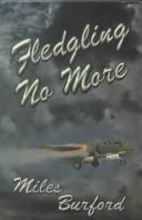 Cover of: Fledgling no more