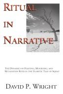 Ritual in narrative by David P. Wright