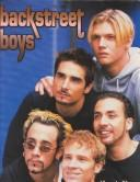 Cover of: The Backstreet Boys