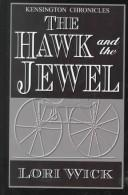 Cover of: The hawk and the jewel