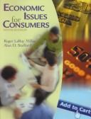 Economic issues for consumers by Roger LeRoy Miller