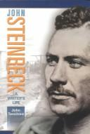 Cover of: John Steinbeck, a writer's life