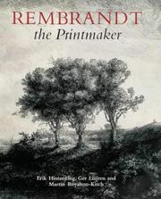 Cover of: Rembrandt the printmaker