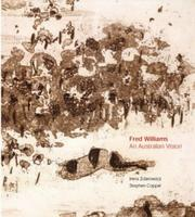 Cover of: Fred Williams | Irena Zdanowicz
