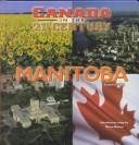 Cover of: Manitoba | Suzanne LeVert