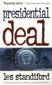 Cover of: Presidential Deal | Les Standiford