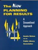 Cover of: The new planning for results
