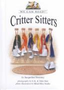 Cover of: Critter sitters