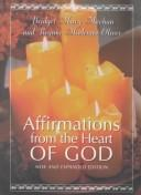 Cover of: Affirmations from the heart of God