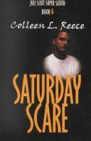 Cover of: Saturday scare