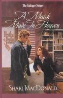 Cover of: A match made in heaven