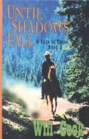 Cover of: Until shadows fall