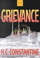 Cover of: Grievance