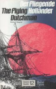 Cover of: The flying Dutchman