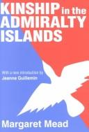 Cover of: Kinship in the Admiralty Islands