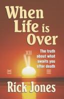 Cover of: When life is over