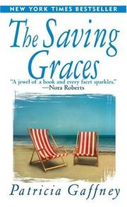 Cover of: The saving graces: a novel
