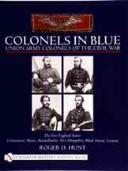 Cover of: Colonels in blue