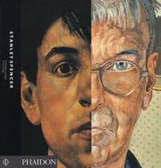 Cover of: Stanley Spencer | Keith Bell