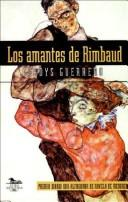 Cover of: Los amantes de Rimbaud