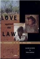 Cover of: Love against the law