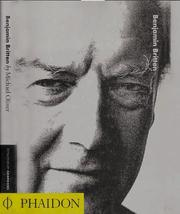 Cover of: Benjamin Britten (20th-Century Composers)