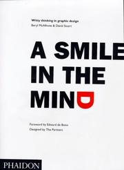 Cover of: A smile in the mind