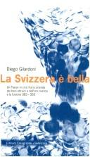 Cover of: La Svizzera è bella