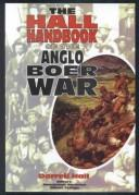 Cover of: The Hall handbook of the Anglo-Boer War, 1899-1902